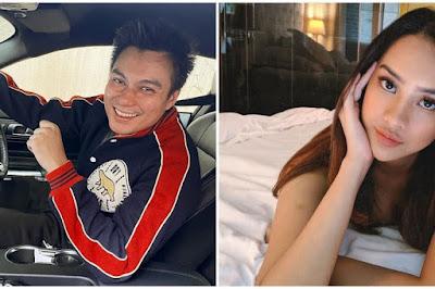 Permalink to Nekat Berpose Vulgar, Anya Geraldine 'Disentil' Baim Wong! Netizen: Akhir Zaman, Gak Malu!