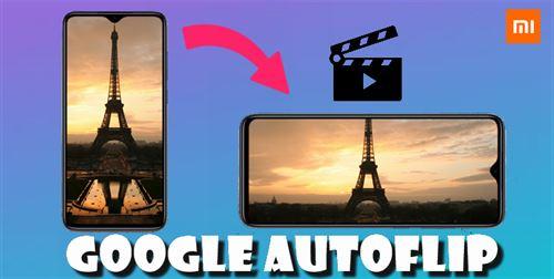 AutoFlip-Google