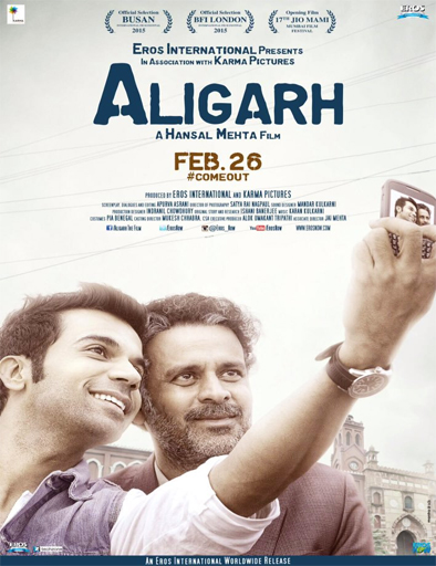 Ver Aligarh (2015) Online
