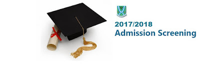 EBSU 2017/2018 Post-UTME & DE Admission Screening Exercise Announced