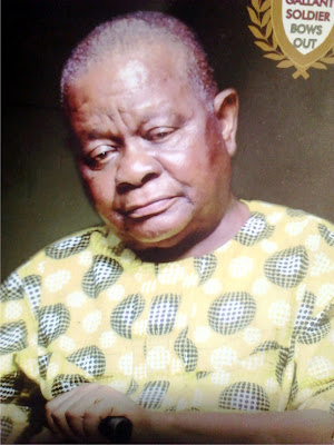Okon Ekanem bows out at 73