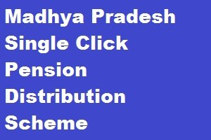 MP Single Click Pension Yojana In Hindi Old Age Complete Details