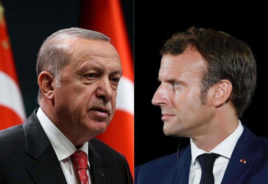 Erdogan Minta Warganya Boikot Produk Prancis, Bagaimana Indonesia?
