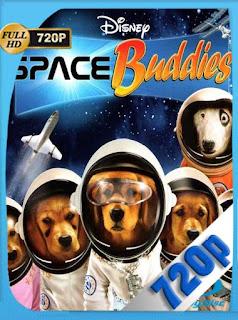 Space Buddies: Cachorros en el espacio (2009) HD [720p] Latino [GoogleDrive] Dcenterdos-HD