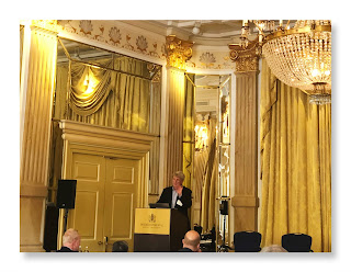 Report on IPO's 2018 European Practice Committee Conference (2/2)