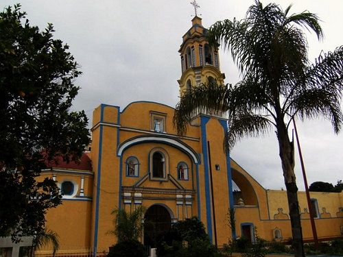 Feria Tochtepec 2021