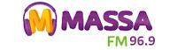 Rádio Massa FM 96,9 de Cianorte PR