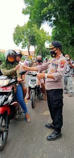 DPP LSM KING GAGAK HITAM BERBAGI Di Bulan Penuh Barokah Pada Sesama