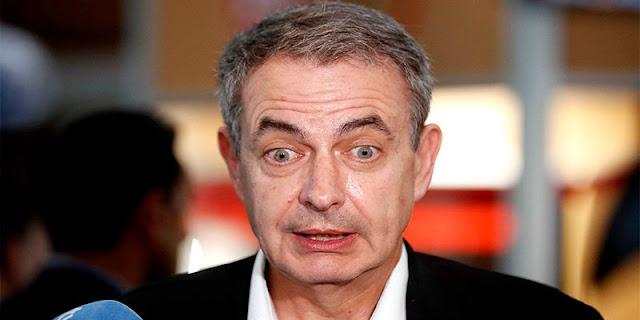 Exclusiva PD: Zapatero viaja en secreto a Caracas, ¿placer, diálogo o negocios?