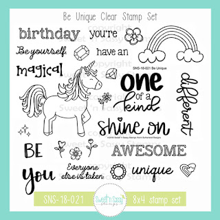 http://www.sweetnsassystamps.com/preorder-be-unique-clear-stamp-set/