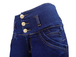 Pantalon Levanta pompa, pompis arriba jeans pantalones en Reynoza