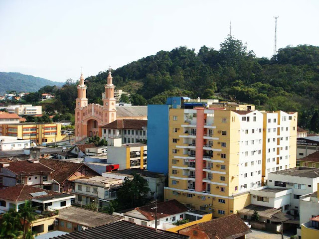 Jaraguá do Sul - SC