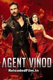 Agent Vinod (2012) Hindi Full Movie Download 1080p 720p 480p