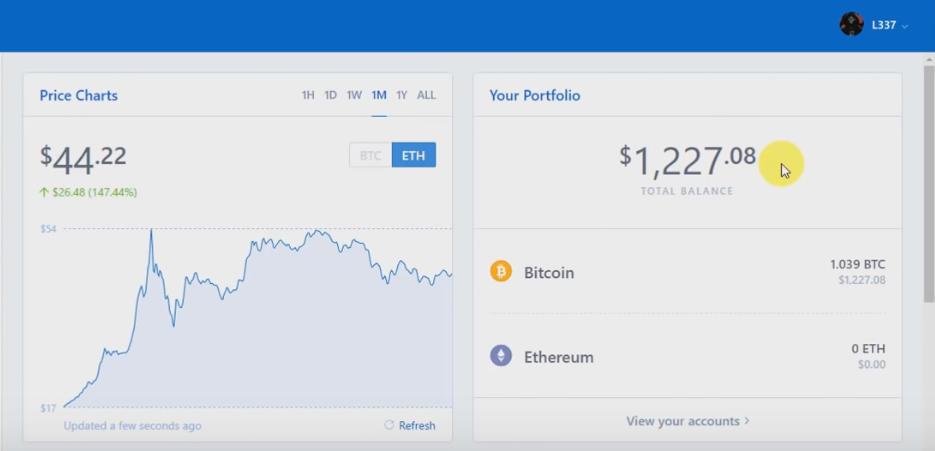Bitcoin adder online free - ratuter ga