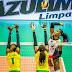 Dominicana derrota a Camerún 3 sets por cero