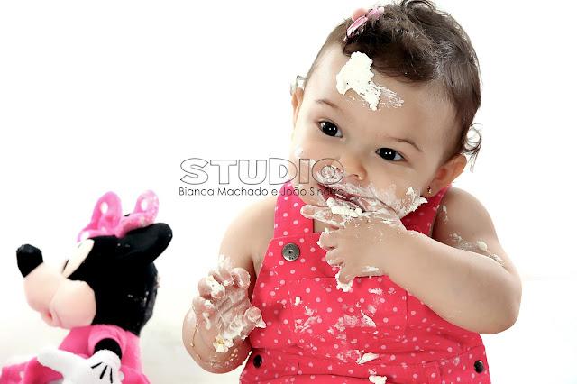 fotografias smash the cake