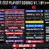 NBA 2K21 *UPDATED* Western/Eastern Finals Dornas / Advertisements PHX/LAC/MIL/ATL (V1.1) by perkoniwa