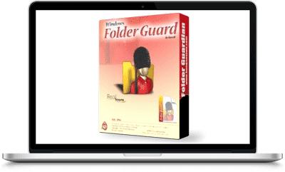Folder Guard 19.9 Full Version