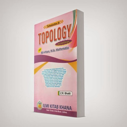 Introduction to Topology [Second Edition]
