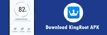 Kingroot Terbaru Bisa Root Semua Jenis Tipe HP Android & Berhasil