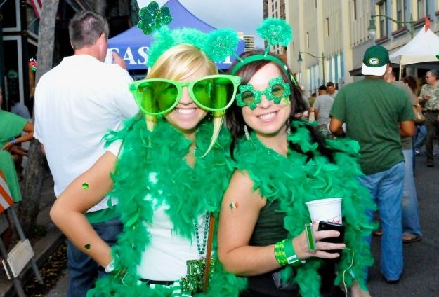 St Patrick Costume Ideas 26 Ideas Of St Patricku0027s Day Outfits