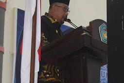 Murad Ismail Apresiasi Pelantikan DPP Ikapatti di Ambon