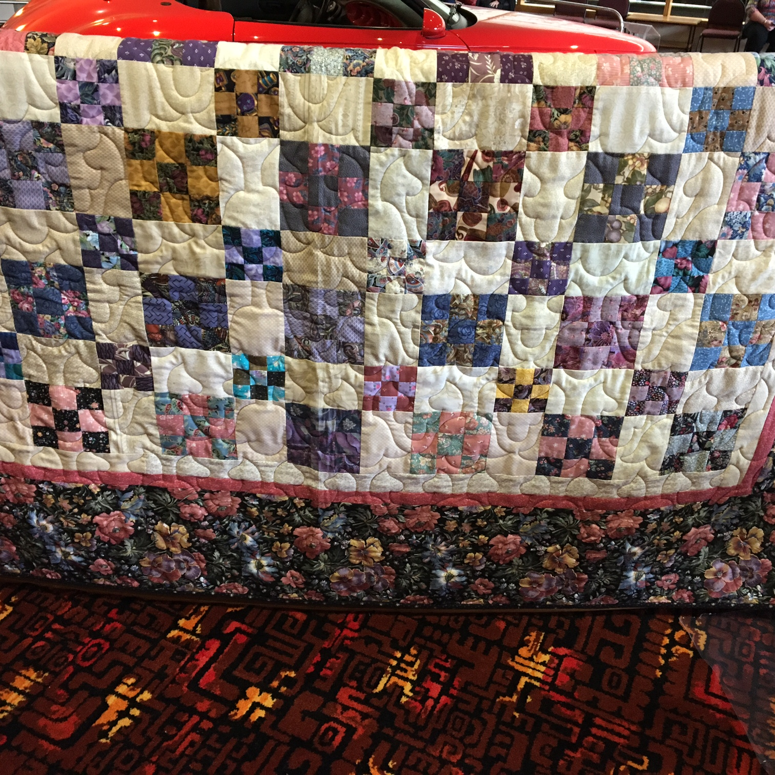 Cottage Tails: Weekends : quilting weekends - Adamdwight.com