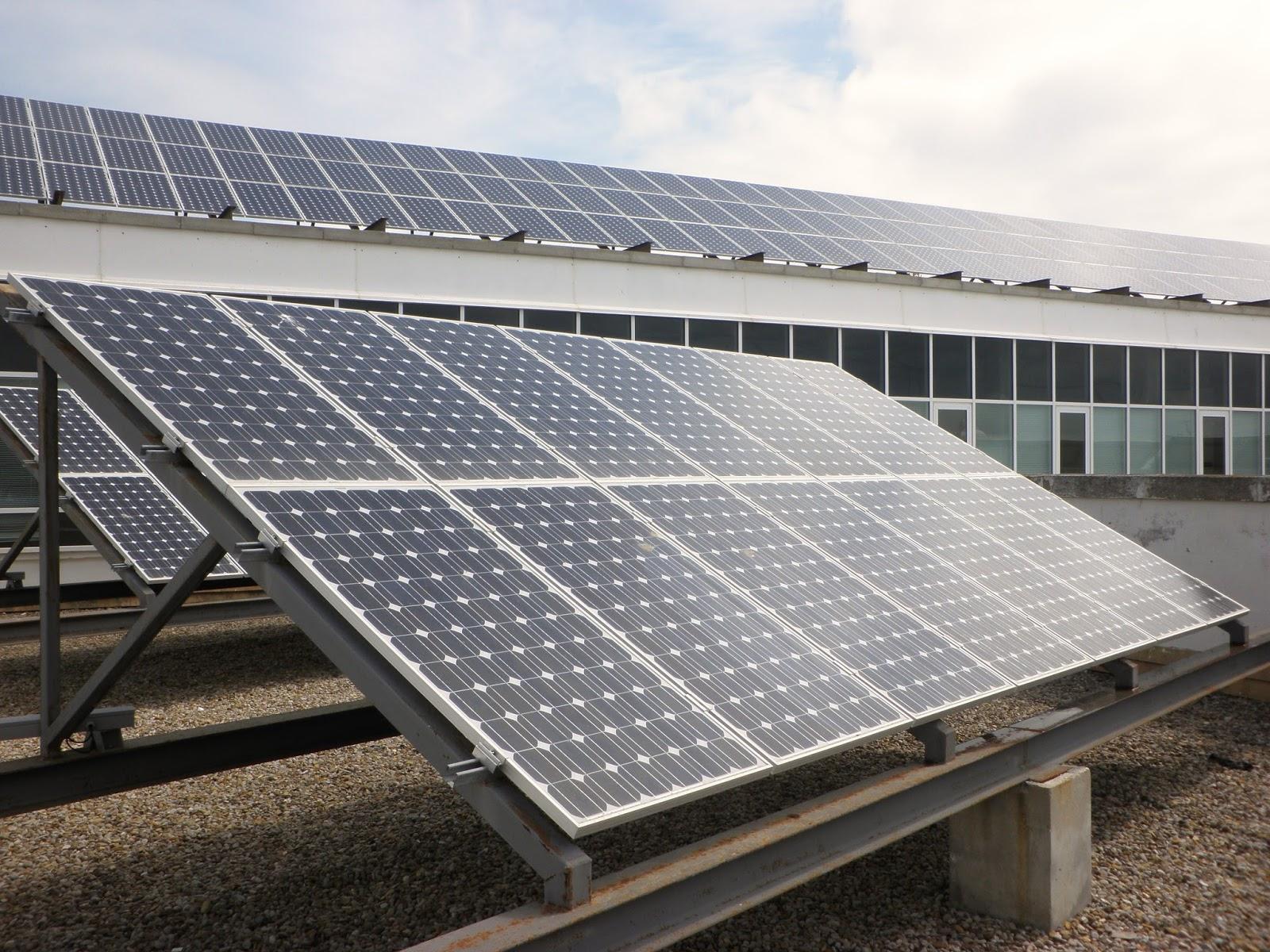 de segunda mano placas solares fotovoltaicas de segunda mano