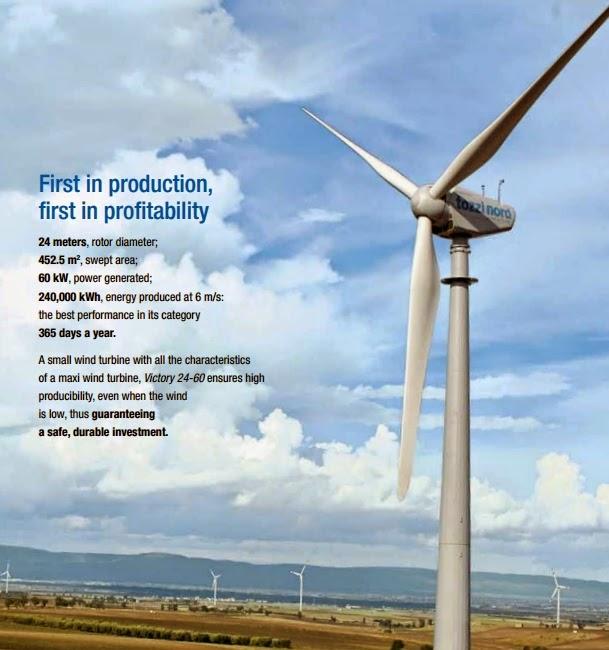 kleinwindkraftanlage kleinwindkraftwerk italien kaufen kauf investment hochrentabel