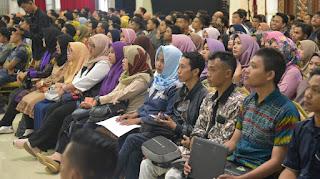 Bupati Jember Berharap TFL Mampu Maksimalkan Pembangunan