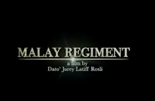 Malay Regiment Full Movie Download Online