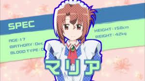 Hình Ảnh Chàng Quản Gia Phần 4  Hayate No Gotoku Ss4