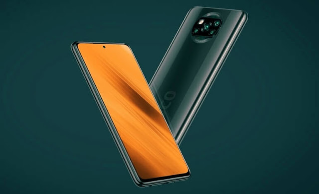 POCO X3 NFC now official in the Philippines