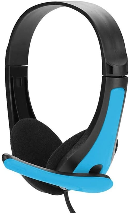 Review Oope Wired Over Ear Headphones Gaming Headset