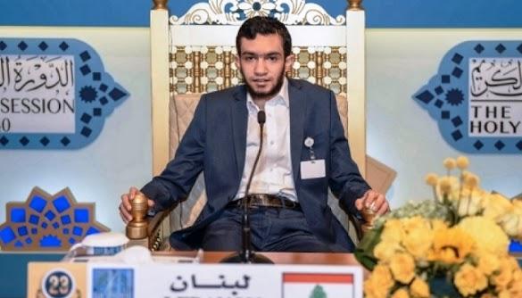 Siapa Sangka, Hafiz Qur'an 30 Juz ini Hidup dengan 1 Paru-Paru Saja