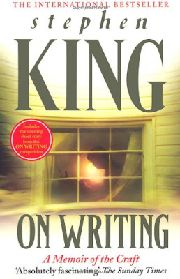 On Writing, A Memoir Of The Craft, Stephen King, PDF book, free download