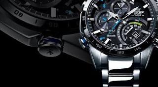 Panduan dan Alasan Memakai Jam Tangan Casio Edifice Chronograph