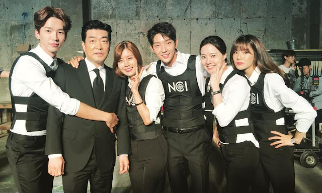 Download Drama Korea Criminal Minds Batch Subtitle Indonesia