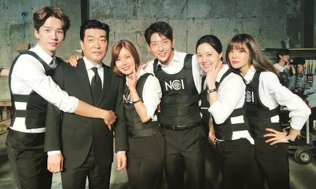 Criminal Minds Batch Subtitle Indonesia | drakor V
