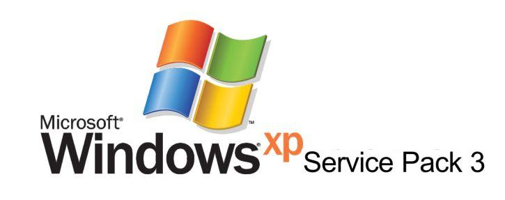 windows xp pack 3 full version