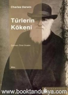 Charles Darwin - Türlerin Kökeni