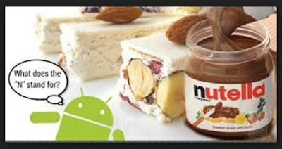 Munculnya Android N Pada Tahun 2016 ?