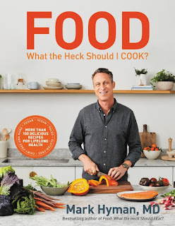 Review of Food by Mark Hyman