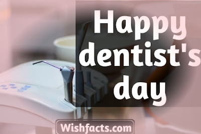 National Dentist's Day