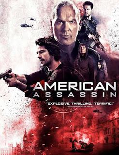 مشاهدة فيلم American Assassin 2017 مترجم