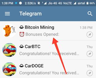 bitcoin mining bot telegram forex gyvos aukso kainos