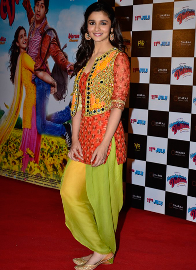 Bollywood Celebs Stylish Ways To Wear Kurti Nagpur24 Largest