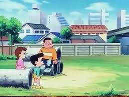 Doraemon US Season 1 Episode 3