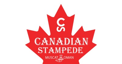 The 25th Annual Canadian Stampede Mm Muscat Mutterings