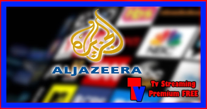 Live Streaming TV - Al-Jazeera